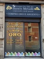 Negozio Compro Oro Parma