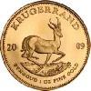 Compro Kruggerand Oro